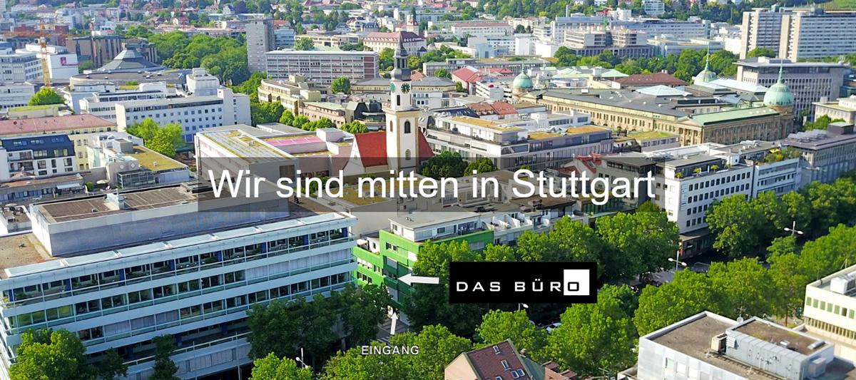 Seminarort aus  Buchrain (Stuttgart)
