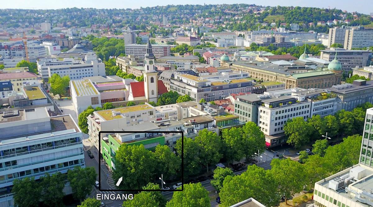 Seminarort in  Hedelfingen (Stuttgart)