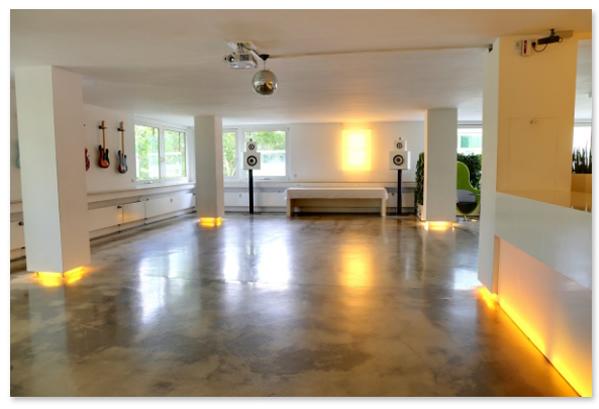 Veranstaltungen, Partyraum in 70173 Hedelfingen (Stuttgart)