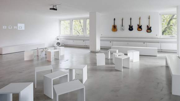 Unsere Seminar und Konferenzräume in 70174 Stuttgart