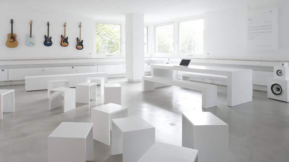 Schulungsräume, Tagungsräume in Stuttgart